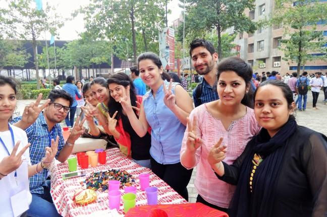 YOUTH PEACE FEST 2016 AT LPU
