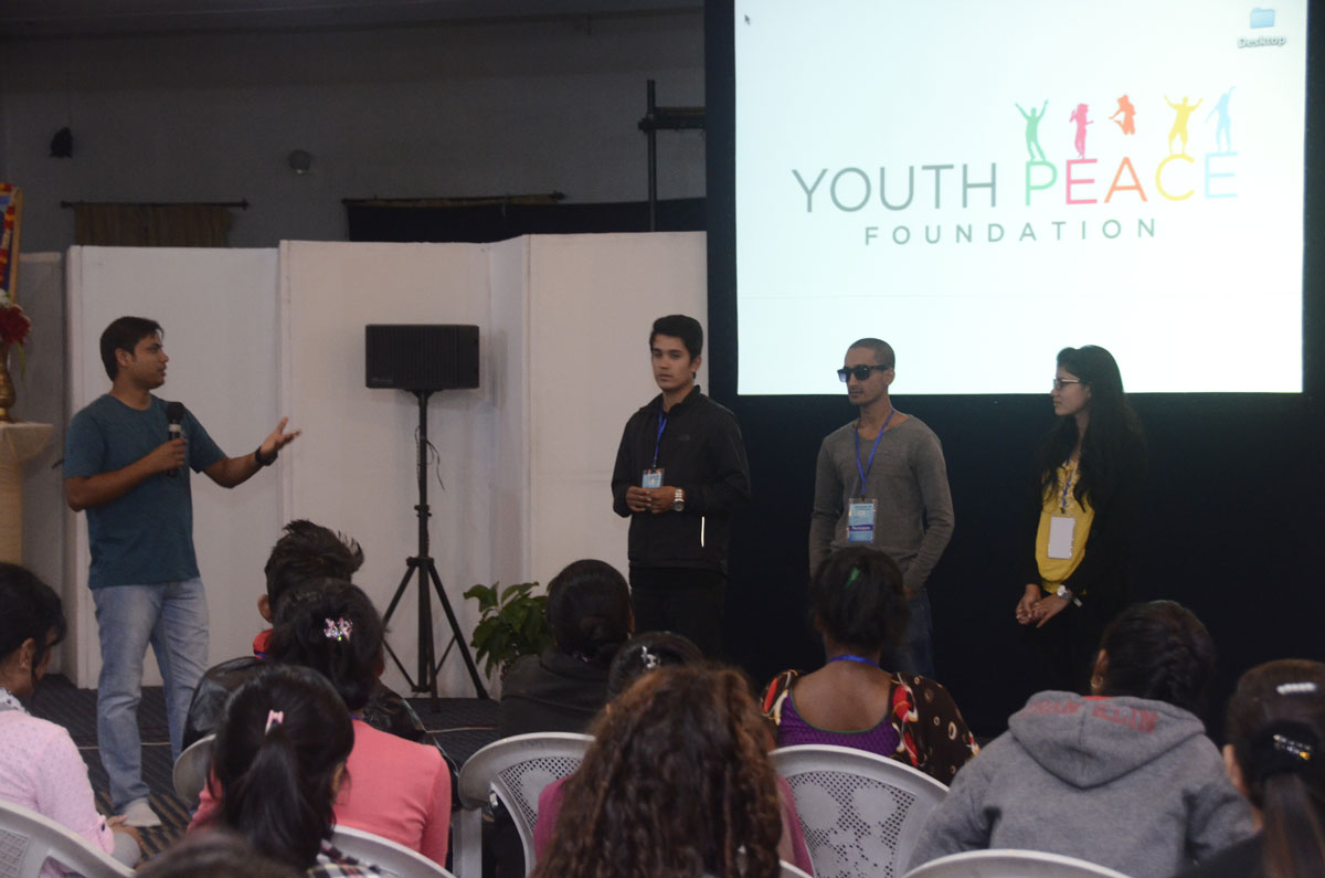 Launching YPF Nepal (2)