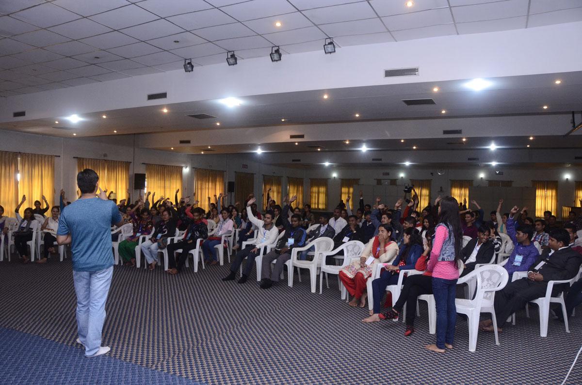 Launching YPF Nepal (5)