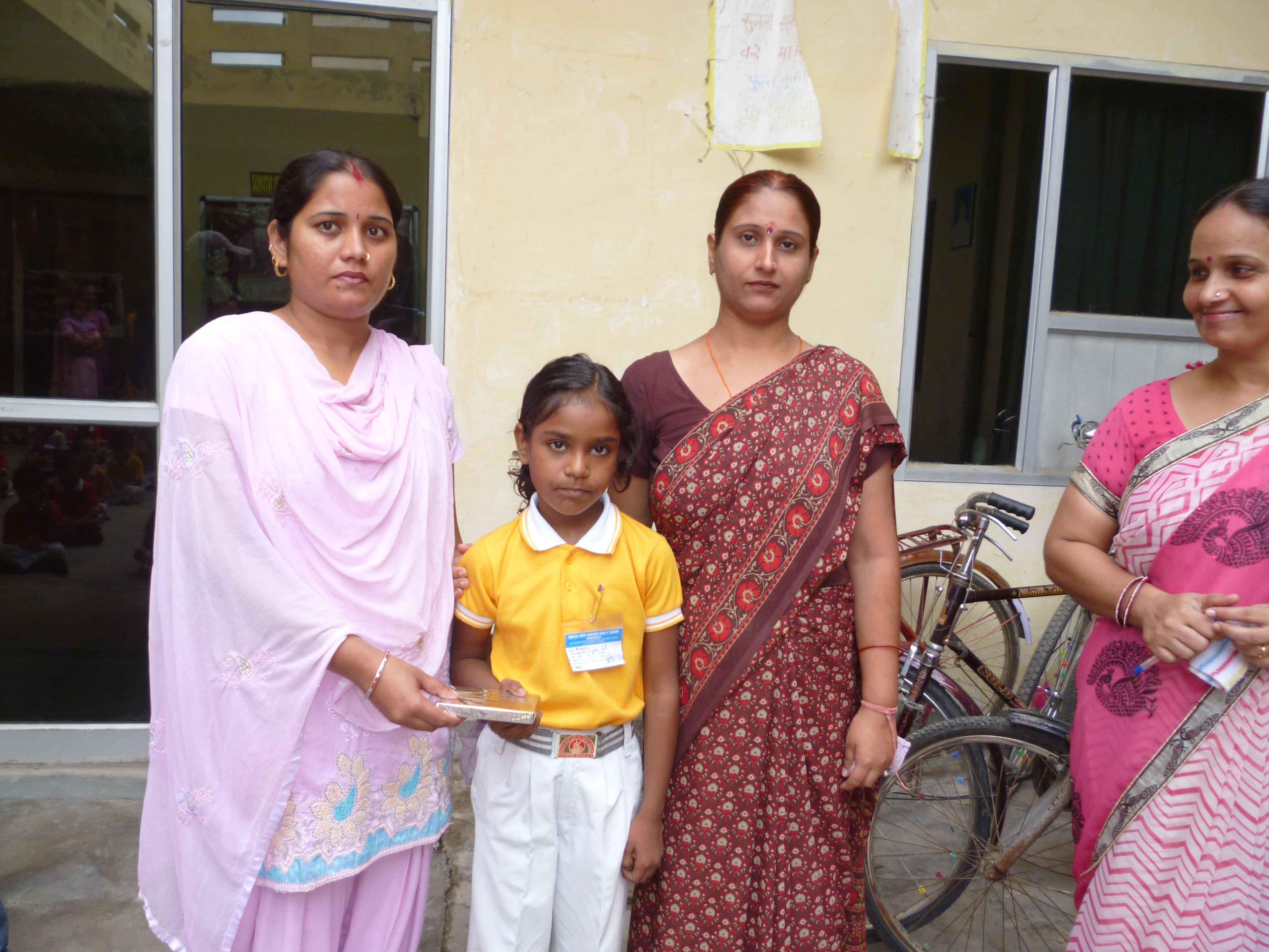 Sunita Gyan Niketan Public School (Roshanpura) (11)