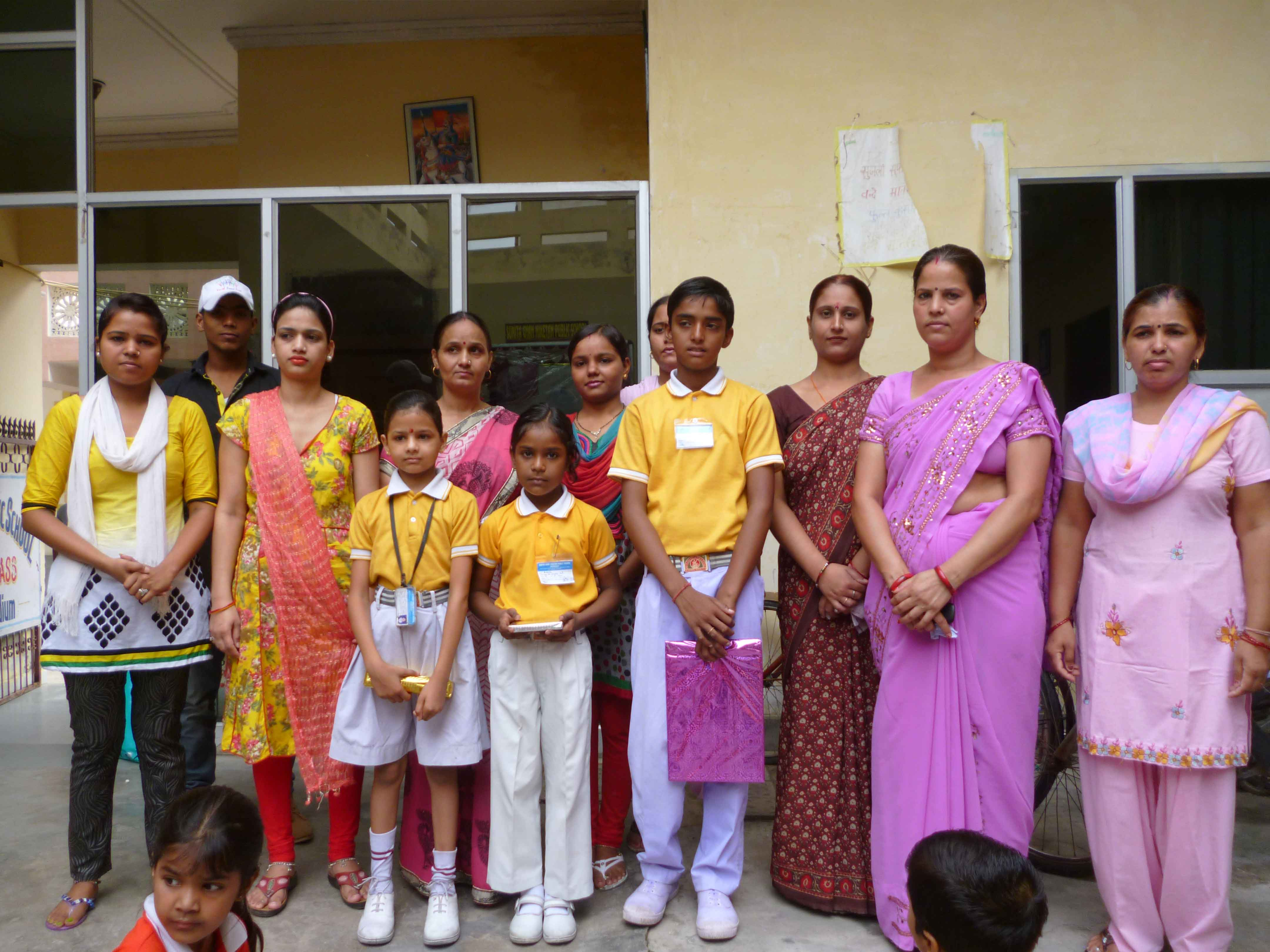 Sunita Gyan Niketan Public School (Roshanpura) (12)