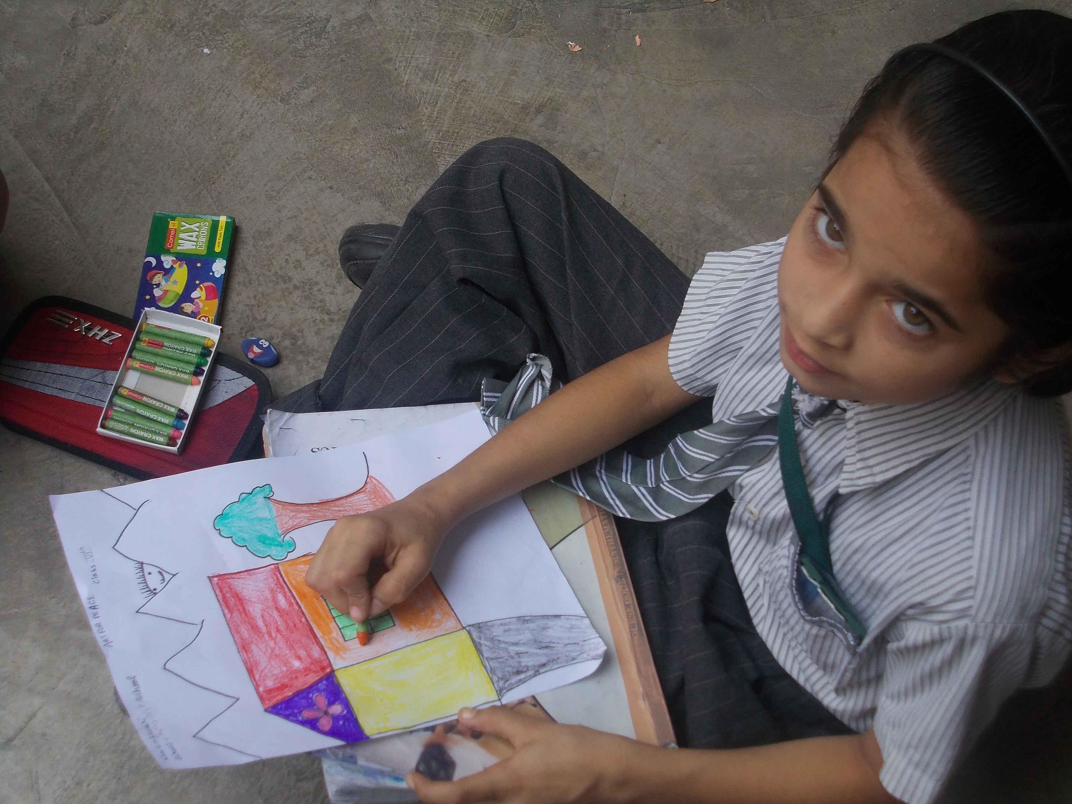 Sunita Gyan Niketan Public School (Roshanpura) (3)