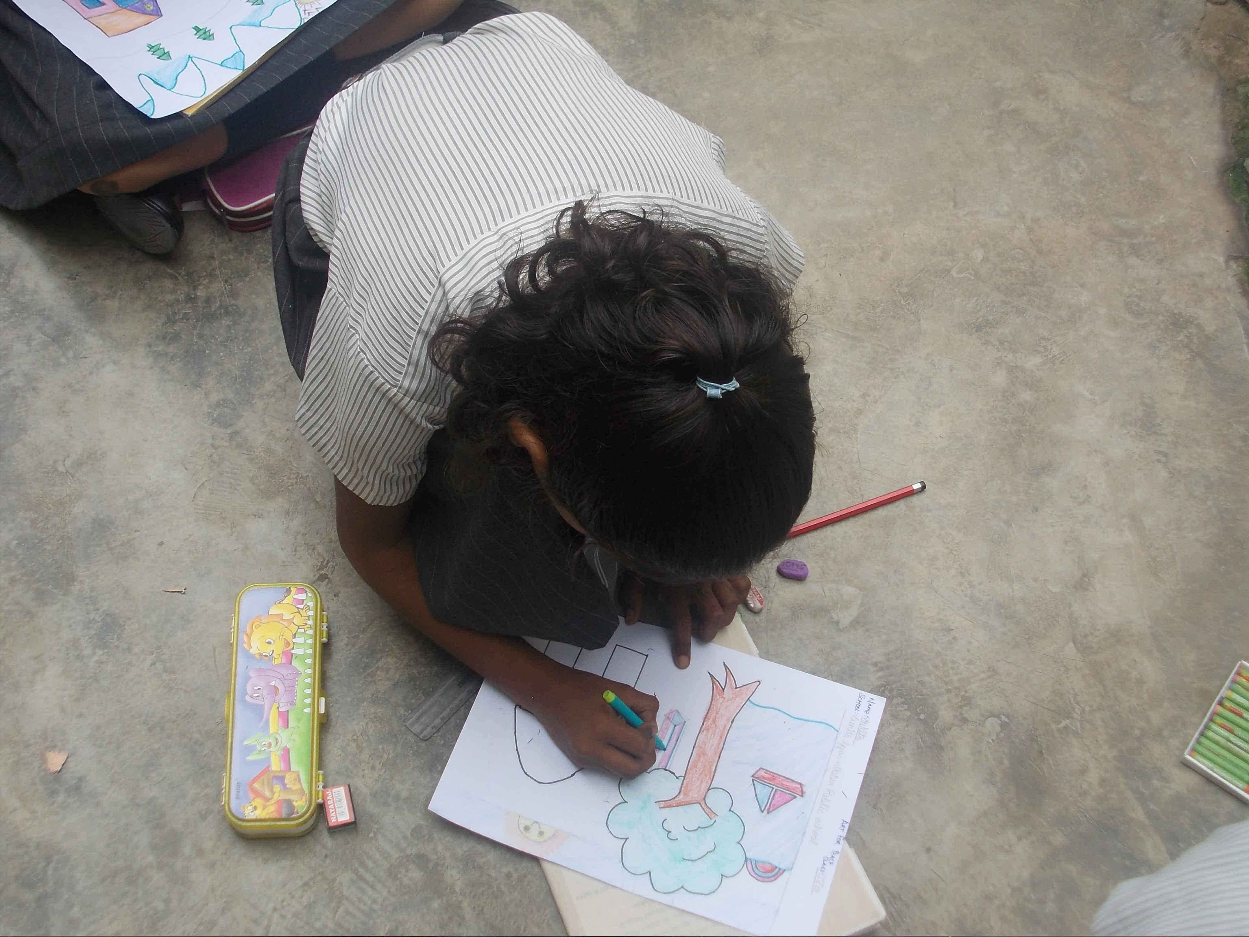 Sunita Gyan Niketan Public School (Roshanpura) (5)
