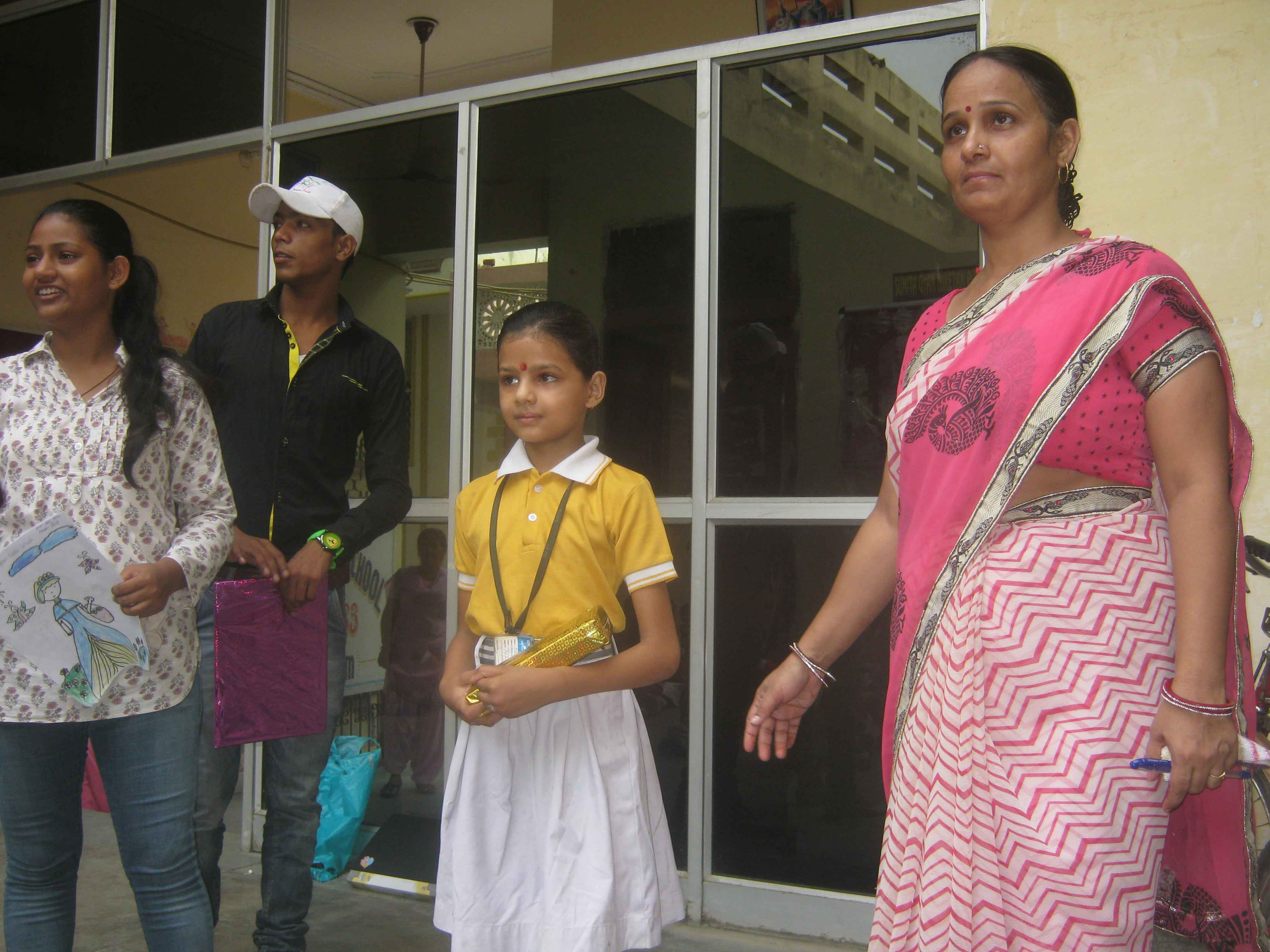 Sunita Gyan Niketan Public School (Roshanpura) (8)