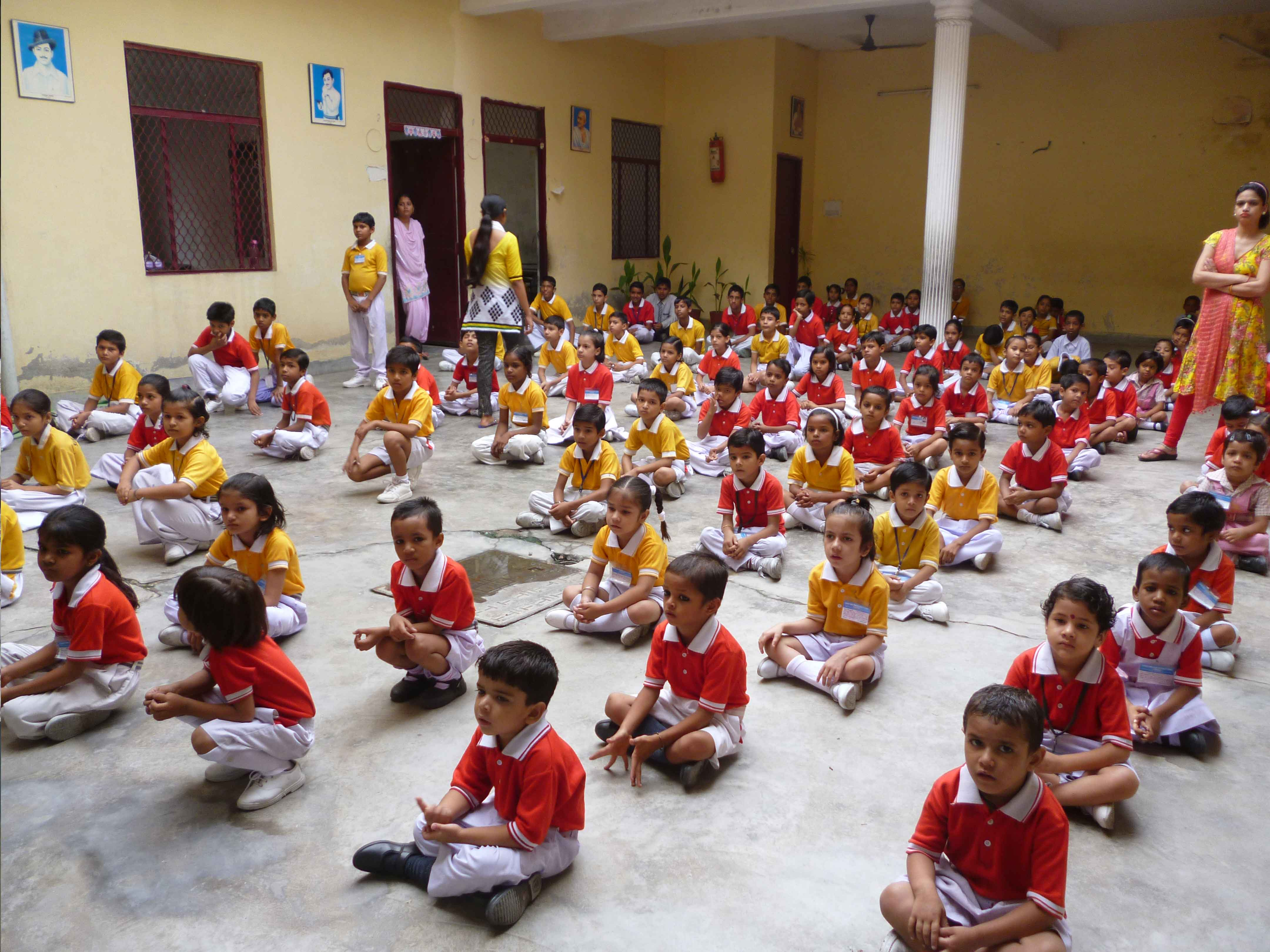 Sunita Gyan Niketan Public School (Roshanpura) (9)