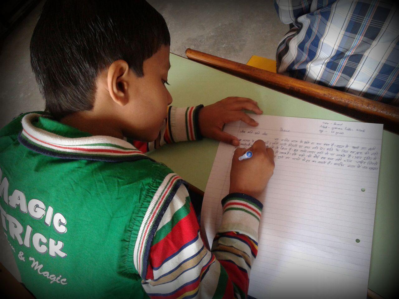 YPF Sonia Vihar, Elite School (2)