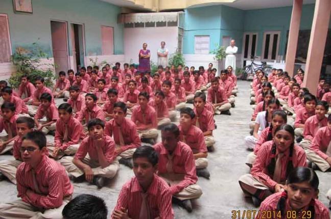 Hind Bal Public School