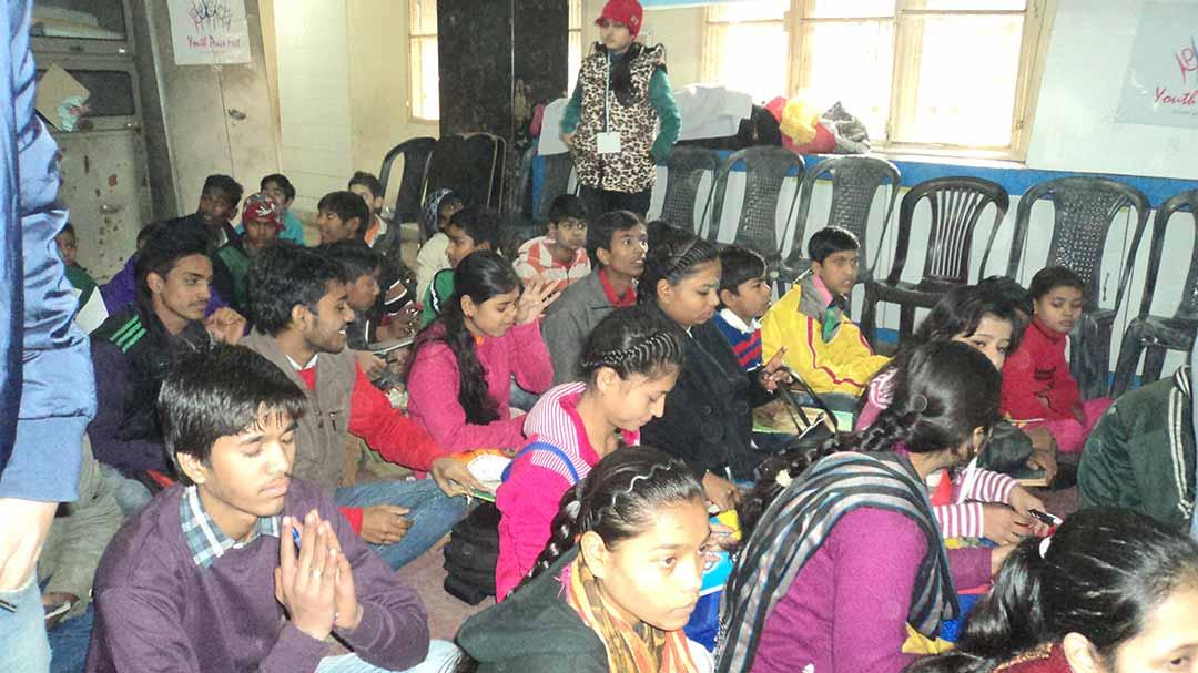 YPF Sunder Nagri, East Delhi (2)