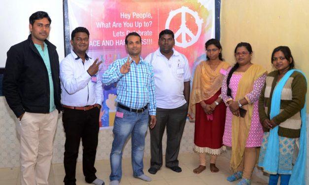 YPF Workshop Organised in Odisha