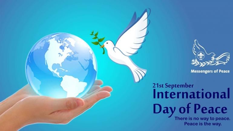 International Peace Day 2017 – Youth Peace Foundation
