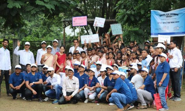 International Peace Day 2018 – Youth Peace Foundation