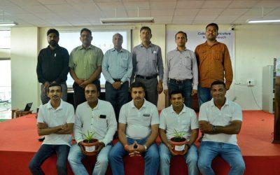 Navsari Agricultural University, Bharuch