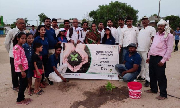 YPF Celebrated World Environment Day
