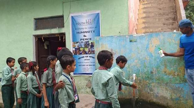 Health & Hygiene Activities in Schools