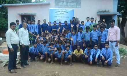 Health & Hygiene Activities  at Bemetra, Chhattisgarh