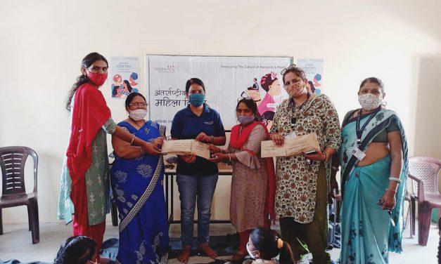 "YPF Celebrated ""Female Health Awareness Campaign 2021"""